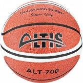 No 7 Supergrip Basket Topu