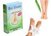 Bio Shoes Ayak Tozu