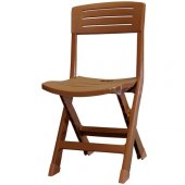 Onore Katlanır Plastik Sandalye