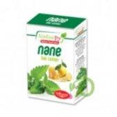 Naturpy Naneli Limonlu Drops Şeker
