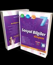 Artıbir Yayınları 7.sınıf Sosyal Bilgiler