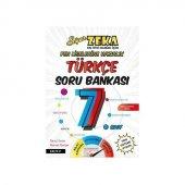 Nartest 7.sınıf Süper Zeka Türkçe Soru Bankası