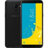 Samsung Galaxy J6 32gb Cep Telefonu Distribütör Garantili