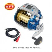 Wft Electra 1200 Pr Hp Red