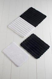Soft Siyah 3lü Set