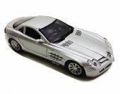 1 24 Mercedes Benz Slr Mclaren