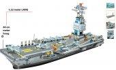 Alman Markası Banbao 3016 Parça Dev Savaş Gemisi Lego Seti