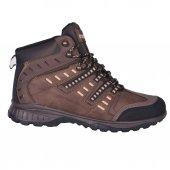 Nstep Cayenne Termal Bağcıklı Trackıng Kışlık Erkek Bot Ayakkabı