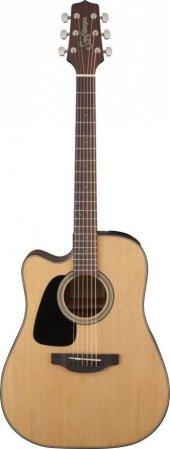Takamıne Gd10ce Lh Ns Solak Elektro Akustik Gitar