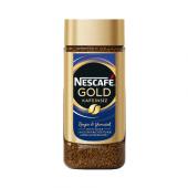 Nescafe Gold Kavanoz Kafeinsiz 100gr