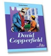 Davıd Copperfıeld A2+ Ydspublıshıng
