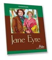 Jane Eyre A2+ Ydspublıshıng