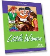 Little Woman A2+ Ydspublıshıng