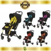 Baby2go Pinna Lx Ultra Hafif Bebek Arabası