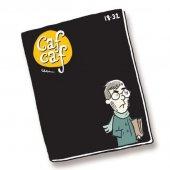 Cafcaf 1. Cilt (18 32)