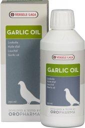 V.laga.or.garlic Oil Güv(Sarımsak Yağı)250 Ml