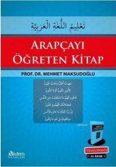 Arapçayı Öğreten Kitap Mehmet Maksudoğlu Akdem Yayınları