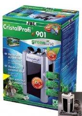 Jbl Cristal Profi E901greenline Akvaryum Dış Filtre 900 L H