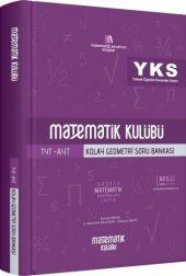 Matematik Kulübü Yks 1. Ve 2.oturum Tyt Ayt Kolay Geometri Soru B