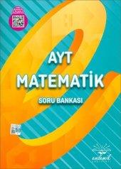 Endemik Yks 2.oturum Ayt Matematik Soru Bankası
