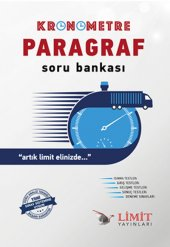 Limit Kronometre Paragraf Soru Bankası