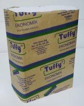 Z Katlama Kağıt Dispenser Havlu Tuffy 12 Paket