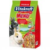 Vitakraft Vital Menü Rabbit Tavşan Yemi 1 Kg