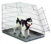 Karlie Köpek Taşıma Kafesi 76*54*64cm