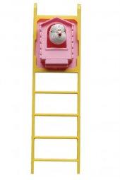 Kardelen Guguklu Merdiven Kuş Oyuncağı