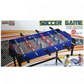 Soccer Game Ayaklı Plastik Langırt