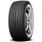 255 45r19 104w Xl Pilot Alpin Pa4 Michelin En Az 2 Adet Satılır Kış Lastiği