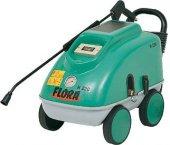 Flora Th 220 Yüksek Basınçlı Yıkama Makinası (Sıcak Soğuk)