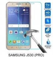 Samsung J530 (Pro) Kırılmaz Temperli Cam Ekran Koruyucu
