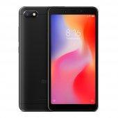 Xiaomi Redmi 6a 16 Gb Siyah Cep Telefonu 2 Yıl Delta Garantili