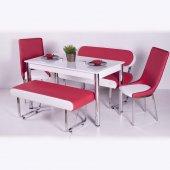 Salon Bank Takımı Mutfak Masası Masa Sandalye Renk Seçenekli