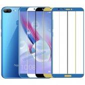 Huawei Honor 9 Lite Kırılmaz 3d Tam Ekran Koruyucu Cam Full+ekran Cam Koruma