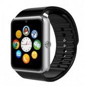 f9d5d7d7be852 Smart Watch Akıllı Saat Gt08 Sim Kart Girişli Kameralı Ime Kayıtlı