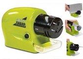 Swift Sharp Pilli Bileme Makinesi