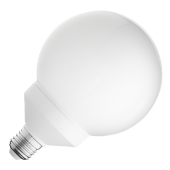 Ack 24w Glob Enerji Tasarruflu Ampul E27 Duy Büyük Lamba Beyaz