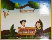 Açı Yayınları Ata İle Asya Okul Öncesi Eğitim Seti
