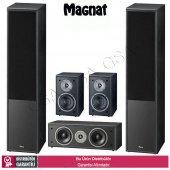 Magnat Supreme 802 + 202 + C252 5.0 Sinema Sistemi