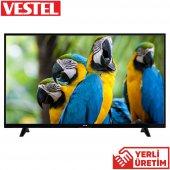 Vestel 55ub6300 140 Ekran 4k Ultra Hd Led Tv