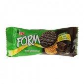 Eti Form Çikolata Kaplı Lifli Bisküvi 50 Gr