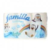 Familia Tuvalet Kağıdı 12li