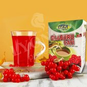 Gilaburu Çay Doğal C Vitamini Böbrek Taşı İltihabı Ağrısı 6 Bitki