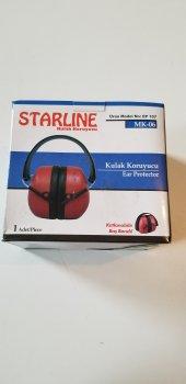 Starline Mk 06 Manşonlu Kulaklık