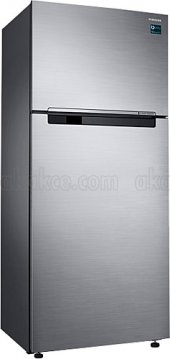 Samsung Rt53k6030s8 No Frost İnox 543 Lt İnox Buzd...