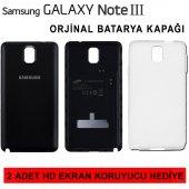 Samsung Galaxy Note 3 Arka Pil Kapak