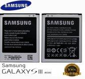 Samsung Galaxy S3 Mini Orjinal Batarya Pil İ8190