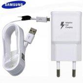 Samsung Galaxy S6 & S6edge S7edg Orjinal Hızlı Şarj Aleti Cihaz